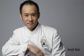 Student Chef November 27 | Joseph Kwan