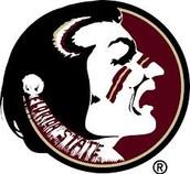 #3 Florida State University