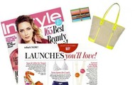 Our Classic bag and Bring it in InStyle!