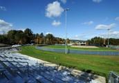 SNHU Softball Field