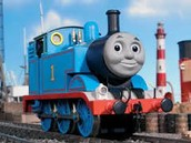 Thomas the Canadian Pacific Railway