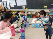 Gr. 3FI - Work on Writing