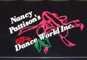 Classes Held at Nancy Pattison's Dance World