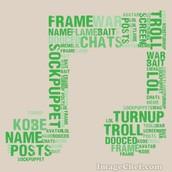 Social Network Terms