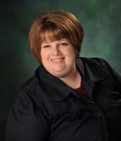 Anna Michaels, Assistant Principal