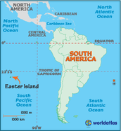 What/Where is Easter Island?