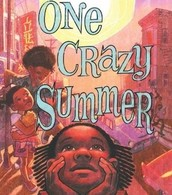On Crazy Summer (Gaither Sisters, #1)