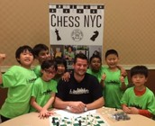 Chess NYC Heads to Nationals!