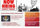 Contact Me After You Have Completed An Offer