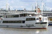 Thames Party Boat