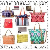 With Stella & Dot Style is in the Bag!