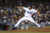 Clayton Kershaw es mi favorito Jugador en Beisbol