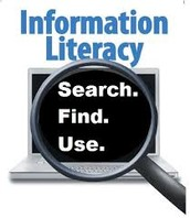 How to use Information literacy