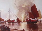 1st & 2nd Opium Wars 1838-1858
