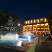 El Teatro Nacional de Eduardo Brito