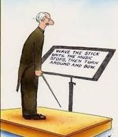 #2: Music Director