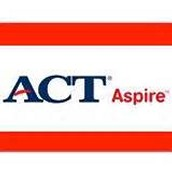 DON'T MISS LEARNING MORE ABOUT ACT ASPIRE!