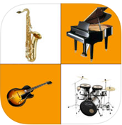 Music Instruments by Tidels