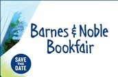 Coming Soon.... Barnes & Noble Book Fair for Summer Reading Assignments