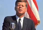 What John F. Kennedy Has Done For the Community