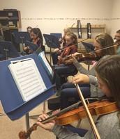 7/8 Grade Orchestra