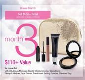 Make Up Set!