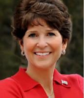 Kathy Lutz, Executive National Vice President