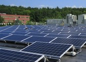 The Rise Of Commercial Solar Power