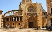 History on Valencia