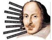 Bio of Shakespeare