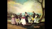 Descripción de la etapa de la Historia de la pintura en la que se sitúa: nombre, fechas, características generales.