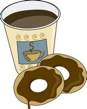 Parent Coffee September 30
