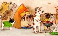 Dejá que tu mascota sociabilice con otras!