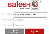 About sales-i Mobile