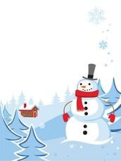 Winter Concert Celebration