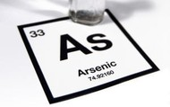Arsenic is also an element