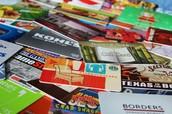 Gift Card Orders