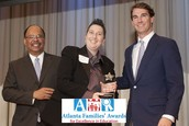 Use Your Gift to Apply for Atlanta Families' Awards for Excellence in Education!