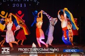 Global Night