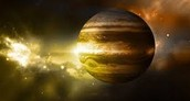 Come to Our Beautiful and Magnificent Jupiter