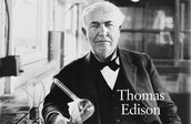 Frequently Asked Questions About Thomas Edison.