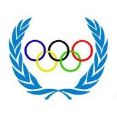 סמל האולימפיאדה