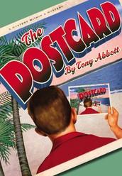 My book The Postard