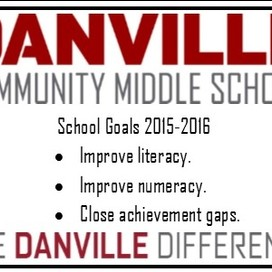 Danville Community Middle School profile pic