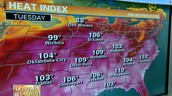 Facts About The Heat Wave