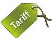 Jackson and the tariffs