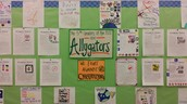 5th Grade Ally Month Bulletin Board: Cyberbullying