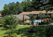 Newly Renovated Apartments and Grounds!
