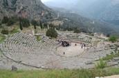 Delphi Birds Eye View