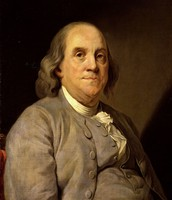 Benjamin portrait